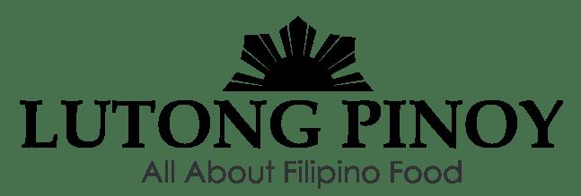 Lutong Pinoy Recipe