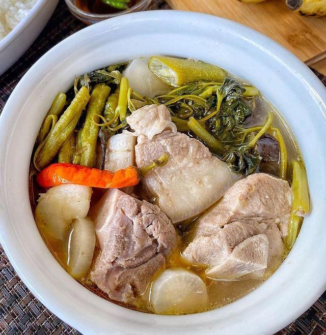 lutong-pinoy-pork-sinigang