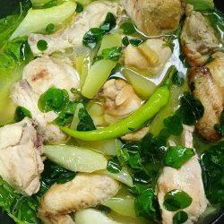 lutong-pinoy-chicken-tinola