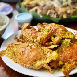 lutong-pinoy-ginataang-alimango