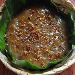 lutong-pinoy-kalamay-with-buko
