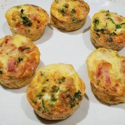 lutong-pinoy-keto-breakfast-muffincs