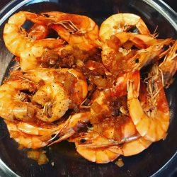 lutong-pinoy-shrimp-adobo