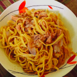 lutong-pinoy-tuna-fettuccini